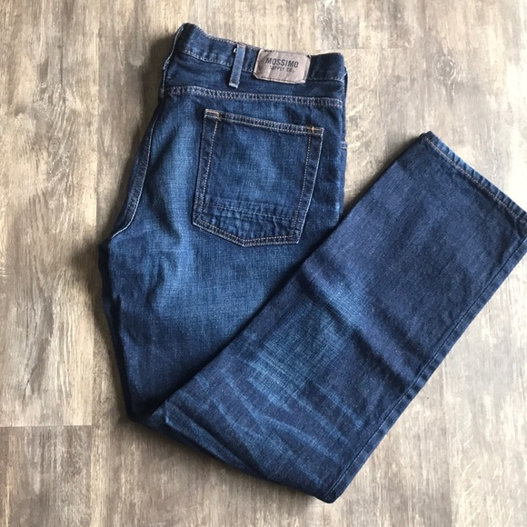546d0889 Mossimo Supply Co. Jeans | Mens Mossimo Supply Co | Poshmark